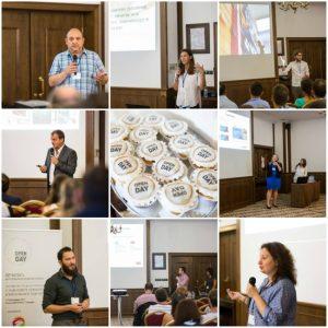 Над 120 души посетиха традиционния ни Ден на отворените врати на БАСГП
