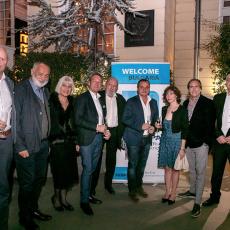 Общо събрание на FESPA за първи път в България.