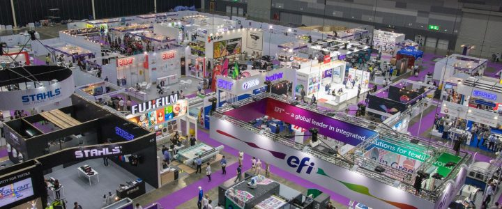 FESPA China 2019