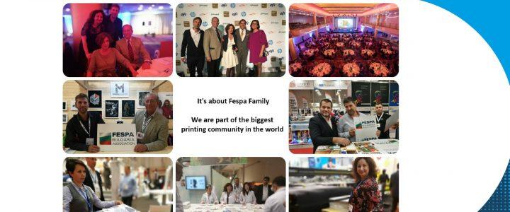 Презентация на Феспа България