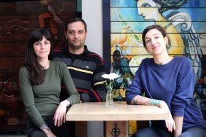 LAM'ON станаха член на Феспа България