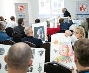 15-ти семинар в Словакия