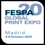 Fespa Global Print Expo 2020 с нови дати