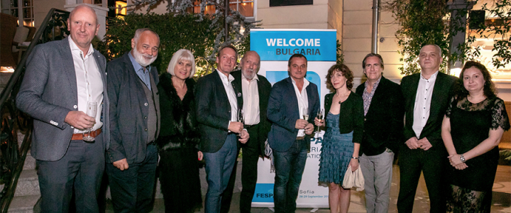 FESPA General Assembly held in Bulgaria for the first time
