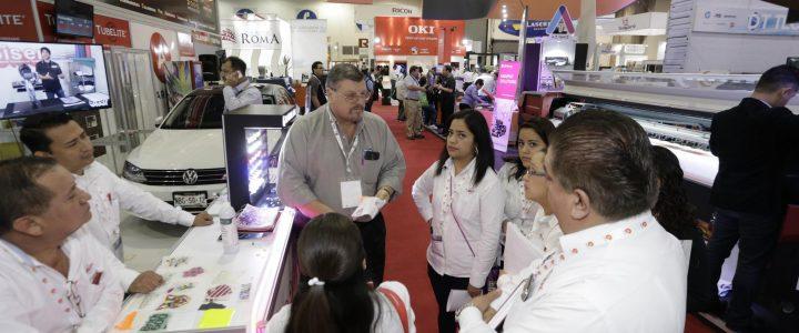FESPA Mexico 2019