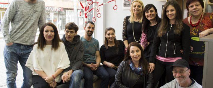 GPTS Print Shop joined Fespa Bulgaria