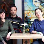 LAM'ON joined Fespa Bulgaria