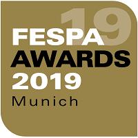 Имате уникален продукт? Покажете го на FESPA Awards 2019!